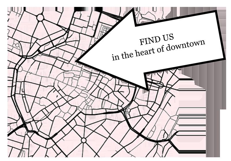 türkenstraße münchen google maps